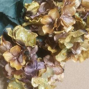 Sassy hydrangea floral